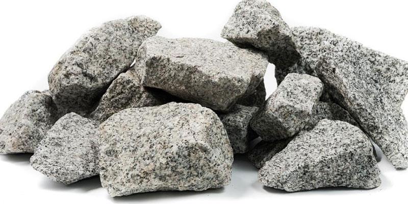 Kruszywa ogrodowe materia y budowlane zaj c for Piedra granito negro